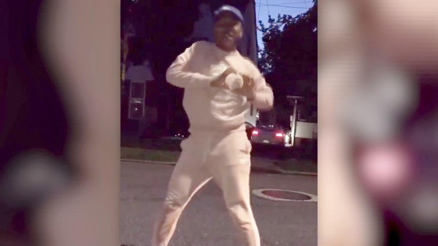 Shiggster Drake Dance C